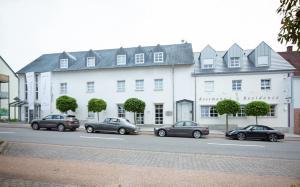 Ressmann`s Residence - Kirkel