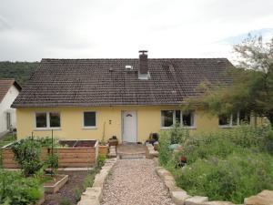 Haus der Besinnung - Höchst im Odenwald
