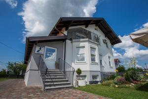 Albergues - Guesthouse Ikar Zagreb Airport