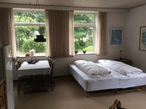 . Apartment Vadehavet