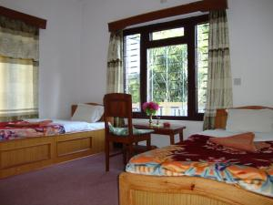 New Summit Guest House