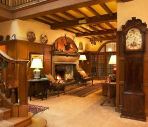 Kinloch House Hotel (27 of 27)