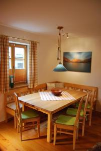 Ferienwohnung im Dorf - Apartment - Altaussee