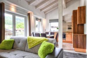 Haus Alpin Lofer - Apartment
