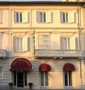 Hotel Internazionale, Hotely  Viareggio - big - 1