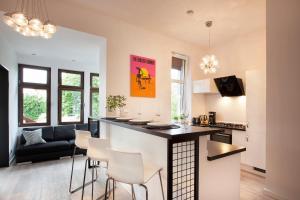 Rj Apartments Dejw
