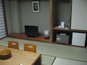 Gosho Nishi Kyoto Heian Hotel, Hotels  Kyoto - big - 39