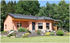 Ferienhaus Am Ramberg - Friedrichsbrunn