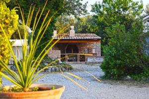Accommodation in Casa Giosafat