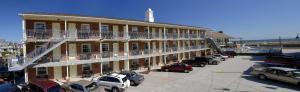 Stockton Inns, Motelek  Cape May - big - 29