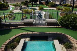 Stockton Inns, Motels  Cape May - big - 11