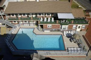 Stockton Inns, Motelek  Cape May - big - 8