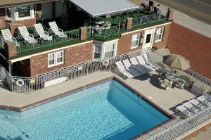 Stockton Inns, Motels  Cape May - big - 7