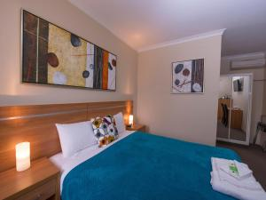 3 Sisters Motel, Motels  Katoomba - big - 7