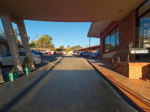 3 Sisters Motel, Motely  Katoomba - big - 90