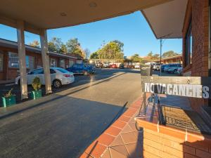 3 Sisters Motel, Motely  Katoomba - big - 89