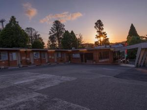 3 Sisters Motel, Motely  Katoomba - big - 81
