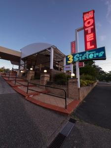 3 Sisters Motel, Motely  Katoomba - big - 80