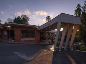 3 Sisters Motel, Motely  Katoomba - big - 79