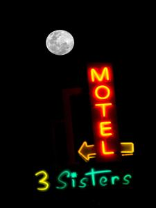 3 Sisters Motel, Motely  Katoomba - big - 78