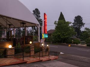 3 Sisters Motel, Motely  Katoomba - big - 74