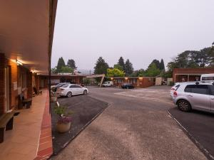 3 Sisters Motel, Motels  Katoomba - big - 32