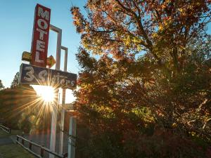 3 Sisters Motel, Motely  Katoomba - big - 67