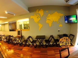 Mojito Hostel & Suites Rio de Janeiro, Hostels  Rio de Janeiro - big - 51