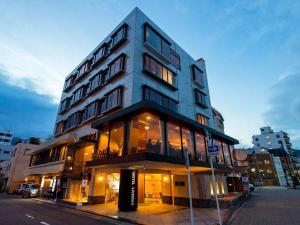 obrázek - Hotel Livemax Atami