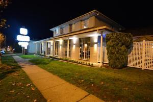 Winning Post Motor Inn, Motelek  Mudgee - big - 21