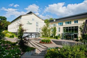 Landhotel Krummenweg - Breitscheid