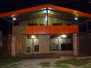 Hotel y Restaurante El Teca - Сьерпе