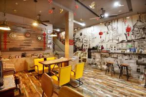 Auberges de jeunesse - Qingdao Lejiaxuan Nostalgia Theme Inn