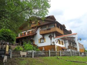 Kaffeehaus Blaslhohe Lam Germany J2ski