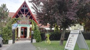 obrázek - Juniperus Park Hotel Kecskemét
