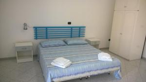 Casa Salentina, Penzióny  Patù - big - 16