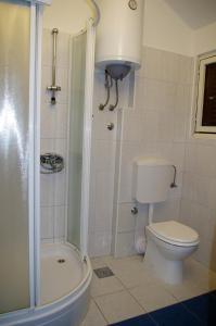 Apartments Medena, Ferienwohnungen  Trogir - big - 42