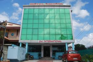 Ostelli e Alberghi - Hotel Om International