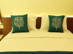 OYO 4491 George's The Royal Suite Residency, Hotel  Sultan Bathery - big - 20