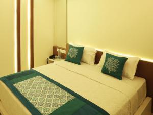 OYO 4491 George's The Royal Suite Residency, Hotel  Sultan Bathery - big - 26