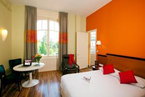 Hotels & Résidences - Le Metropole