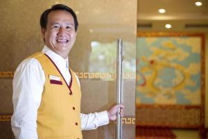 Cherish Hue Hotel, Hotel  Hue - big - 9