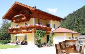 Haus Ebner Johann - Apartment - Hintersee