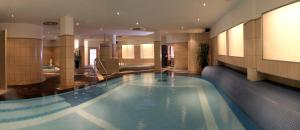 Hotel Aquapark Žusterna, Hotely  Koper - big - 23