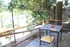 Villa Helios, Szállodák  Capri - big - 42