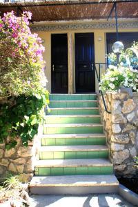 Villa Helios, Szállodák  Capri - big - 46