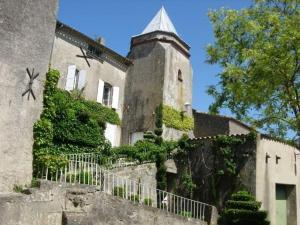 Chateau de Bouilhonnac