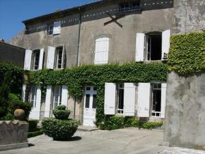 chateau-de-bouilhonnac