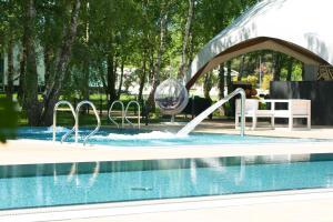Rosevia Resort Spa