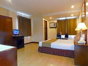 Robbinsdale Residences, Hotel  Manila - big - 5